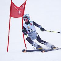 U14 GS Alpine Ski Club Jan 10, 2015
