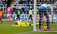 Newcastle United v Bournemouth 050316