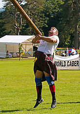 Highland Games | Inveraray | 19 July 2016
