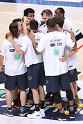 Team Dolomiti Energia Trentino, Dolomiti Energia Trentino vs Umana Reyer Venezia LBA Serie A Playoff Finale gara 6 stagione 2016/2017 Pala Trento, Trento 20 giugno 2017