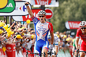 CYCLING - TOUR DE FRANCE 2018 - STAGE 18 260718