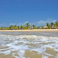 Playa Miami en el Parque Nacional Laguna de Tacarigua. Edo. Miranda, Venezuela. Tacarigua, 21 de Mayo del 2012. Jimmy Villalta. Miami Beach in the Laguna de Tacarigua National Park. Edo. Miranda, Venezuela.