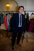 BRYAN FERRY. The Launch of the Lanvin store on Mount St. Presentation and cocktails.  London. 26 March 2009