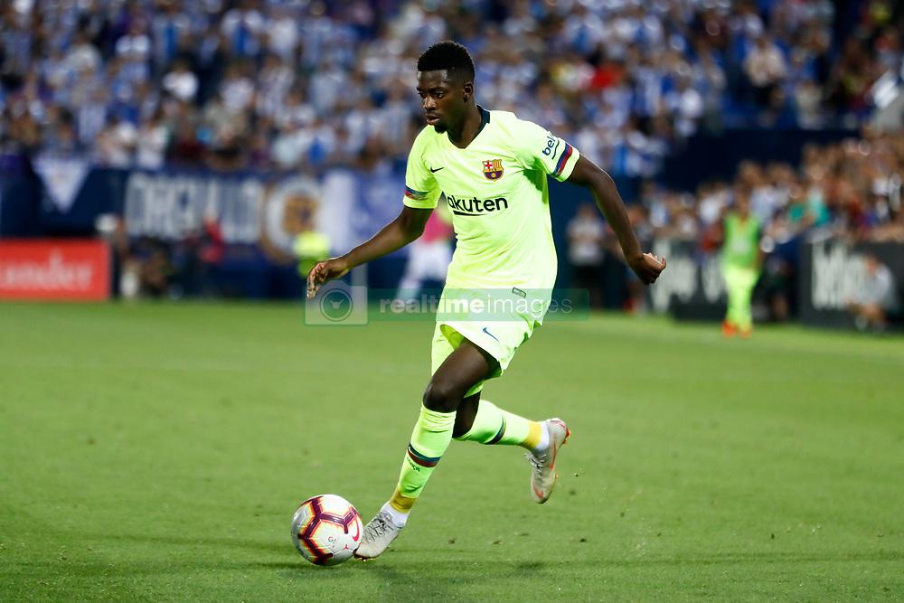 صور مباراة : ليغانيس - برشلونة 2-1 ( 26-09-2018 ) 20180926-zaa-a181-086