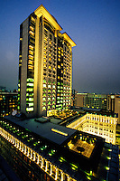 The Peninsula Hotel, Kowloon, Hong Kong, China