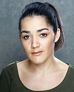 Actor Headshot Potraits Soraya Atherton