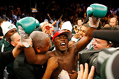 January 17, 2009: Andre Berto vs Luis Collazo