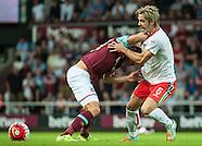 West Ham United v FC Lusitanos 020715