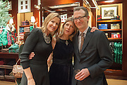 INDIA HICKS; EDWINA HICKS; ASHLEY HICKS, Book launch for ' Daughter of Empire - Life as a Mountbatten' by Lady Pamela Hicks. Ralph Lauren, 1 New Bond St. London. 12 November 2012.