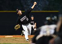 NCAA Baseball: Keydets sweep doubleheader, series from Catamounts, 12-9, 5-4 (7)