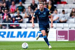 Alfie Kilgour of Bristol Rovers - Mandatory by-line: Robbie Stephenson/JMP - 14/09/2019 - FOOTBALL - Sincil Bank Stadium - Lincoln, England - Lincoln City v Bristol Rovers - Sky Bet League One