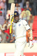 Cricket - India v New Zealand 2nd Test D3