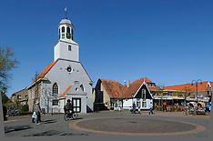De Koog, Texel, Noord Holland, Netherlands