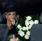 18.NOVEMBER.2007. LONDON<br /> <br /> SARAH HARDING LEAVING G.A.Y. NIGHT CLUB AFTER PERFORMING WITH GIRLS ALOUD STILL DRESSED UP IN HER COSTUME.<br /> <br /> BYLINE: EDBIMAGEARCHIVE.CO.UK<br /> <br /> *THIS IMAGE IS STRICTLY FOR UK NEWSPAPERS AND MAGAZINES ONLY*<br /> *FOR WORLD WIDE SALES AND WEB USE PLEASE CONTACT EDBIMAGEARCHIVE - 0208 954 5968*