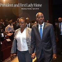 GFR-Haiti'sPresident-2018