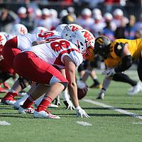 Football: DePauw University Tigers vs. Wabash College Little Giants