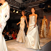 Modeshow Addy van den Krommenacker, Pheadra Hoste
