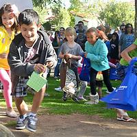 Santa Monica Jaycees' 20th Annual Peter Rabbit Day