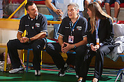 DESCRIZIONE : Schio Qualificazione Eurobasket Women 2009 Italia Bosnia <br /> GIOCATORE : Francesco Cialella Alberto Berardi <br /> SQUADRA : Nazionale Italia Donne <br /> EVENTO : Raduno Collegiale Nazionale Femminile <br /> GARA : Italia Bosnia Italy Bosnia <br /> DATA : 06/09/2008 <br /> CATEGORIA : <br /> SPORT : Pallacanestro <br /> AUTORE : Agenzia Ciamillo-Castoria/S.Silvestri <br /> Galleria : Fip Nazionali 2008 <br /> Fotonotizia : Schio Qualificazione Eurobasket Women 2009 Italia Bosnia <br /> Predefinita :