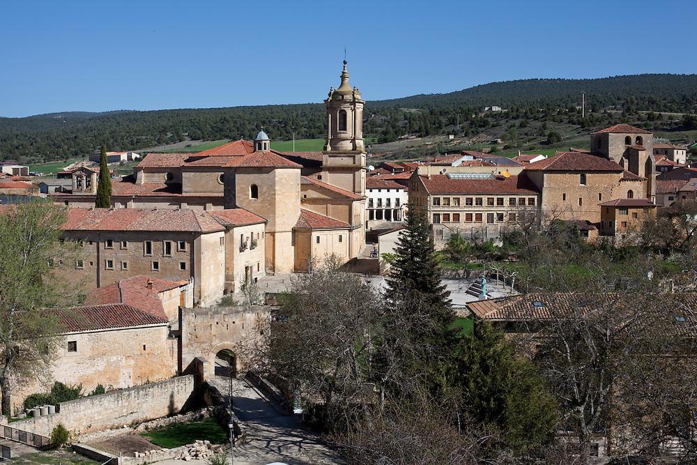 Santo Domingo de Silos, Burgos, Spain.