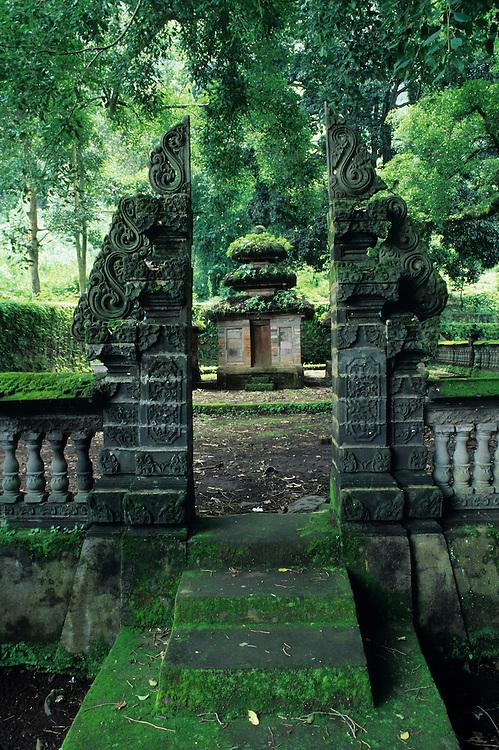 Bali, Terunyan Village, Danau Batur
