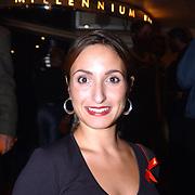 Stop Aids Now Utrecht, Sabine Koning