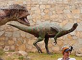 Sucre Dinosaurs 06-2012