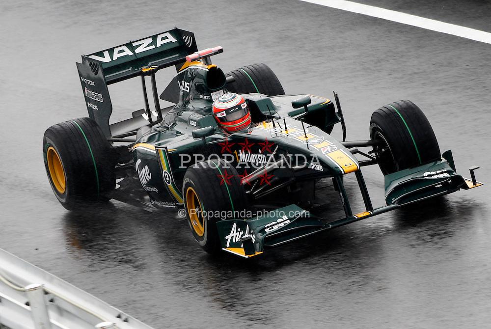 Motorsports / Formula 1: World Championship 2010, GP of Japan, 18 Jarno Trulli (ITA, Lotus F1 Racing),