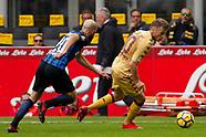 Inter Milan v Torino