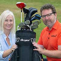 PCoC Golf Day Sponsor