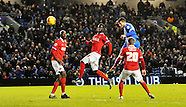 Brighton & Hove Albion v Charlton Athletic 06/12/2015