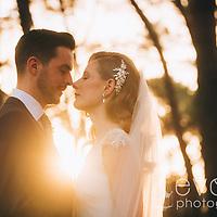 Meghan & Joel ~ Wedding Highlights Gallery