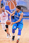 DESCRIZIONE : Mosca Moscow Qualificazione Eurobasket 2015 Qualifying Round Eurobasket 2015 Russia Italia Russia Italy<br /> GIOCATORE : Alessandro Gentile <br /> CATEGORIA : Passaggio<br /> EVENTO : Mosca Moscow Qualificazione Eurobasket 2015 Qualifying Round Eurobasket 2015 Russia Italia Russia Italy<br /> GARA : Russia Italia Russia Italy<br /> DATA : 13/08/2014<br /> SPORT : Pallacanestro<br /> AUTORE : Agenzia Ciamillo-Castoria/GiulioCiamillo<br /> Galleria: Fip Nazionali 2014<br /> Fotonotizia: Mosca Moscow Qualificazione Eurobasket 2015 Qualifying Round Eurobasket 2015 Russia Italia Russia Italy<br /> Predefinita :