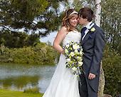 Becky & Thorin's Wedding Photographs