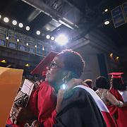 Graduation 2015 - June 1 - Christiana High School Graduates 165 Students