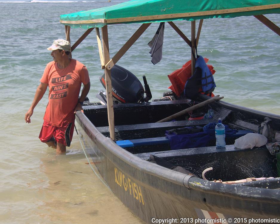 Punta Cahuita