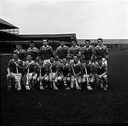 13/11/1966<br /> 11/13/1966<br /> 13 November 1966<br /> Under 21 Hurling Final: Cork v Wexford at Croke Park, Dublin.