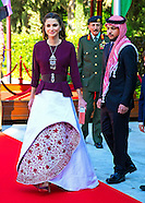 Queen Rania & Family Celebrate Independence Day