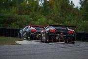 #29 Kevin Conway, Change Racing, Lamborghini of the Carolinas