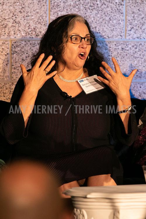 Senator Antoinette Sedillo Lopez