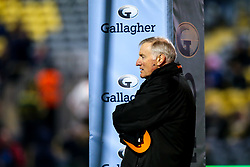 Worcester Warriors Director of Rugby Alan Solomons - Mandatory by-line: Robbie Stephenson/JMP - 06/03/2020 - RUGBY - Sixways Stadium - Worcester, England - Worcester Warriors v Northampton Saints - Gallagher Premiership Rugby