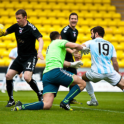 Livingston v Clyde | Scottish League Cup | 1 August 2015