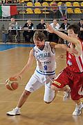 DESCRIZIONE : Torino Qualificazione Eurobasket 2009 Italia Bulgaria<br /> GIOCATORE : Giuseppe Poeta<br /> SQUADRA : Nazionale Italia Uomini<br /> EVENTO : Raduno Collegiale Nazionale Maschile <br /> GARA : Italia Bulgaria Italy Bulgaria<br /> DATA : 17/09/2008 <br /> CATEGORIA : Palleggio<br /> SPORT : Pallacanestro <br /> AUTORE : Agenzia Ciamillo-Castoria/G. Ciamillo <br /> Galleria : Fip Nazionali 2008<br /> Fotonotizia : Torino Qualificazione Eurobasket 2009 Italia Bulgaria<br /> Predefinita :