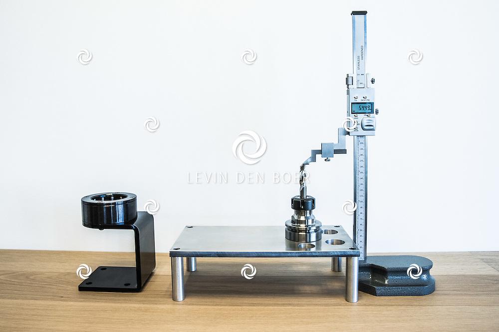 WERKENDAM - Producten van Calvet in beeld. FOTO LEVIN & PAULA PHOTOGRAPHY VOF