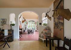 Havana - Ernest Hemmingway's House & Garden