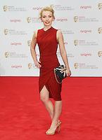 Perdita Weeks, Arqiva British Academy Television Awards, Royal Festival Hall London UK, 12 may 2013, (Photo by Richard Goldschmidt)