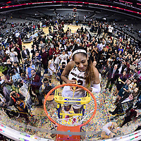 South Carolina || 2017 NCAA Women's National Championship || Dallas, TX
