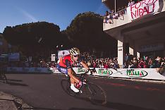 Giro d'Italia Stage 5 Pedara to Messina May 10th