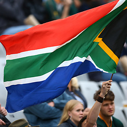 DURBAN, SOUTH AFRICA - AUGUST 18: General views during the Rugby Championship match between South Africa and Argentina at Jonsson Kings Park on August 18, 2018 in Durban, South Africa. (Photo by Steve Haag/Gallo Images)