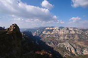 Canyon du Verdon.
